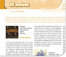 Book/DVD Reviews
